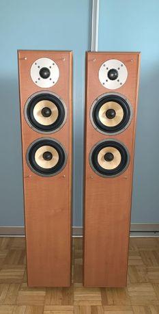 Kolumny głośnikowe Koda KF225F + kolce