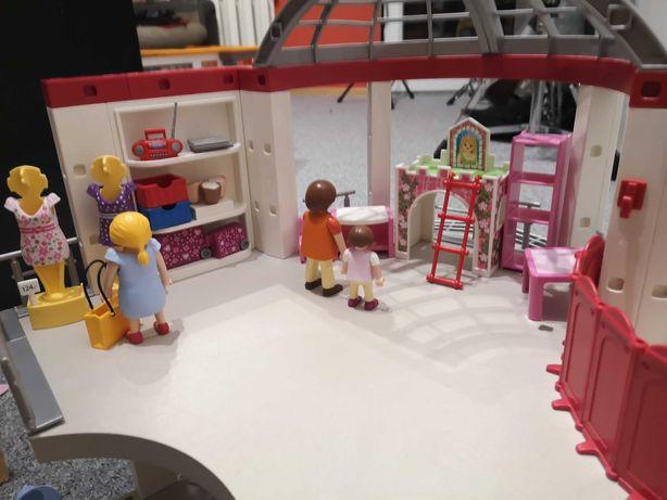 Playmobil Galeria Handlowa