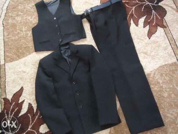 Шкільна форма, школьный костюм 5-6 клас