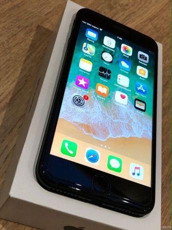 Продам iPhone 7 Plus 128 gb Black Matt