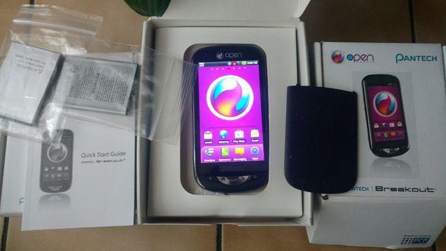 Телефон Pantech Breakout CDMA.