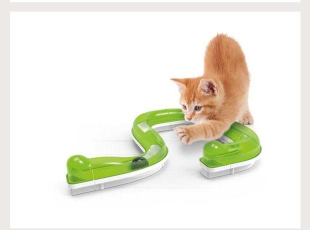 Brinquedo para gatos (Túnel de brincar)