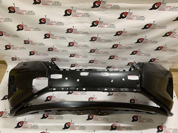 Бампер передний Nissan Murano Z52 Рестайл 2019-2020 620229uf0h