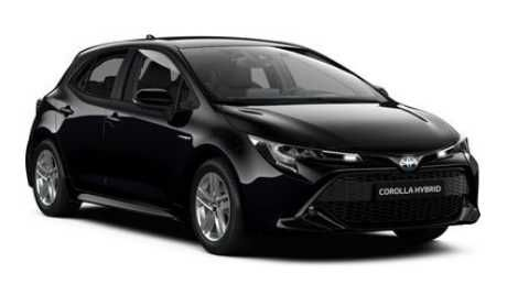 Toyota Corolla 1.8 Hybryda Comfort, automat dostępna od ręki, leasing