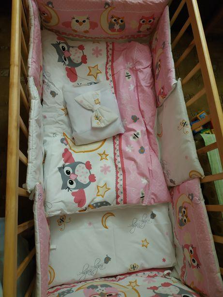 Детское постельное белье Asik