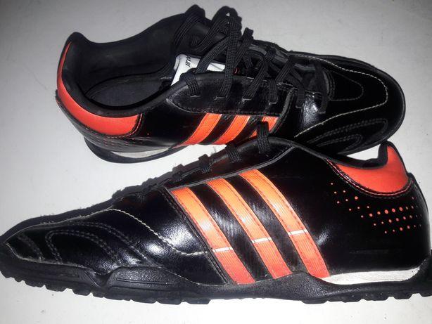 Buty Piłkarskie ADIDAS rozmiar 36 Jak nowe