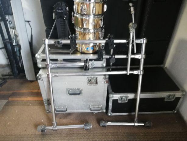 Perkusja elektroniczna, rama, stopa Roland KD-8