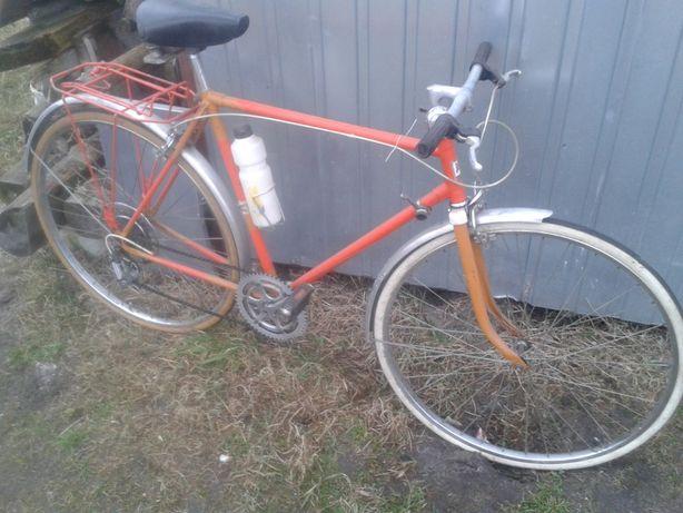 Zabytkowy Rower Romet 78'