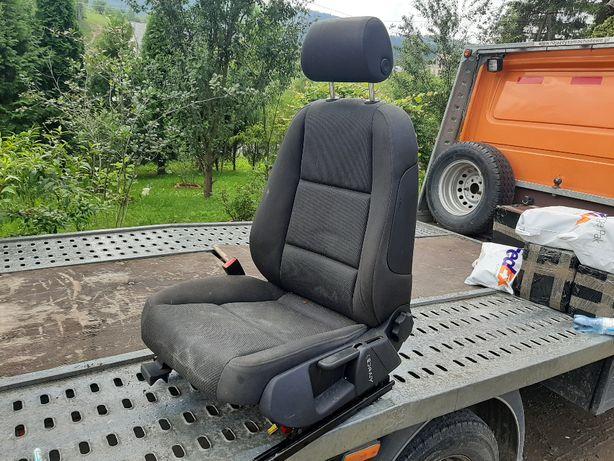 Fotel Kierowncy Audi a4 b6 Grzany WYSYŁKA