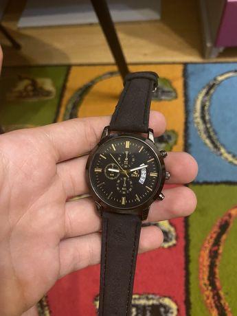 Чёрные Часы Daxy