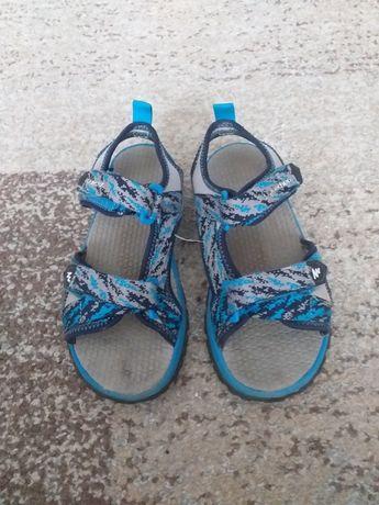 Buty sandały dziecięce rozmiar  32