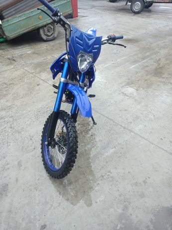 Питбайк Extrim 125cc