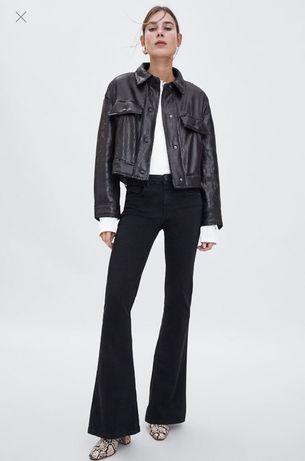 Куртка Zara x Diesel зара М размер