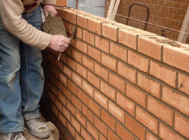 Робота недорого стройка, монтаж, демонтаж, цегла, стяжка, заливка