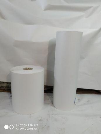 Бумага газетная печатная(для малярки, упаковки)