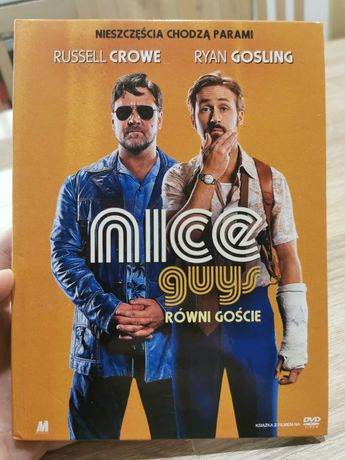Nice Guys dvd film