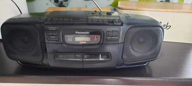 Boombox Panasonix