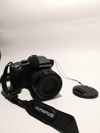 Olympus Stylus SP-100EE Czarny