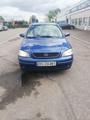 Opel Astra II 1.2 16v benzyna 4500 zł