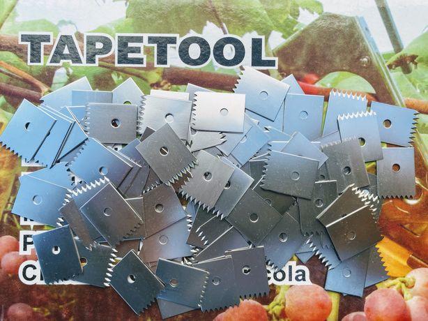 Ножи для степлера топенара