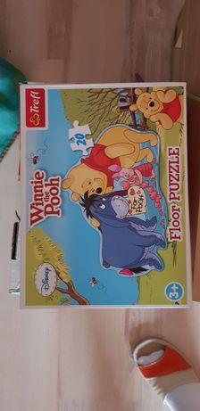 Puzzle Disney trefl