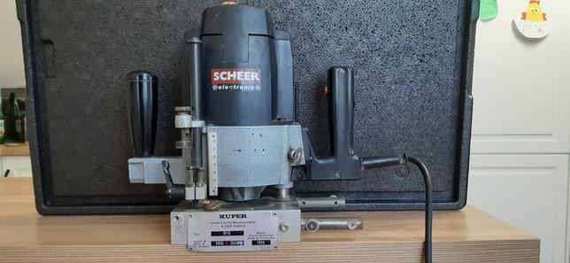 Frezarka SCHEER HM 18-E-Z