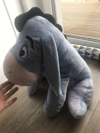 Kłapouchy maskotka XXL ok 50 cm jak nowa Disney