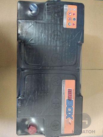 Аккумулятор STARBOX 90A L+,Нові!