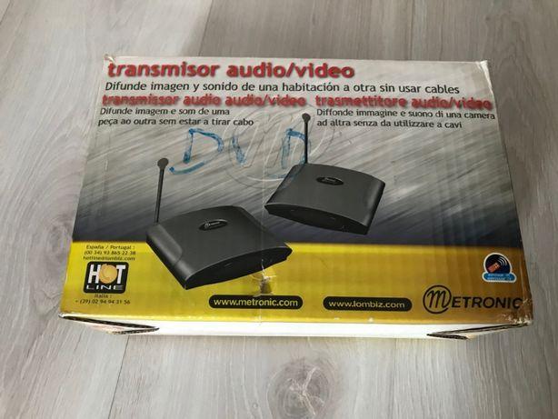 Transmissor Audio/Video