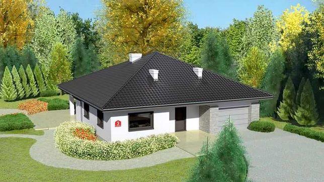 DOM NOWY sprzedam okolica Skierniewic - Miedniewice