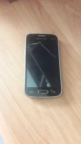 Samsung galaxy GT S7262 ремонт або на запчастини