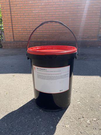 Литол Multifak ER 2 18kg