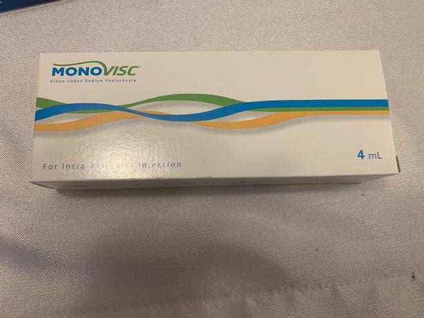 Monovisc kwas hialurynowy