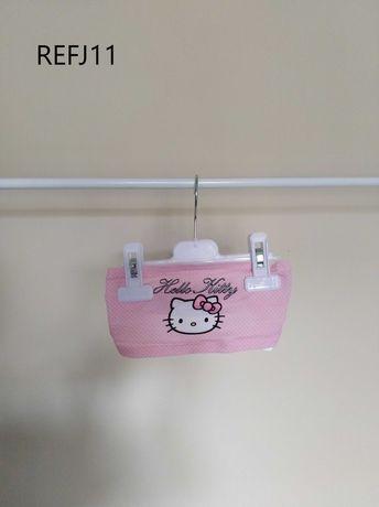 Fita cabelo Hello Kitty REFJ11