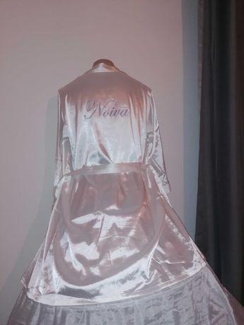 Robe de noiva usado apenas para fotos