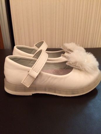 Туфли для малышки