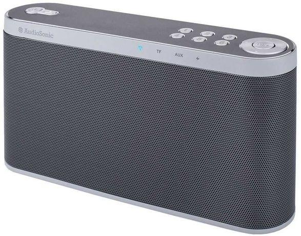 Bezprzewodowy głośnik AudioSonic SK-8500 | Wi-Fi |