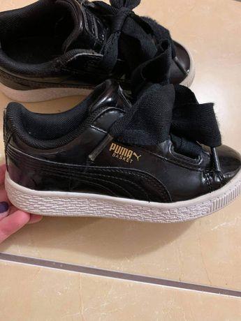 Buty dla dziewczynki PUMA. Stan idealny !
