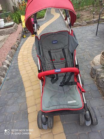 Детская коляска трость  Chicco