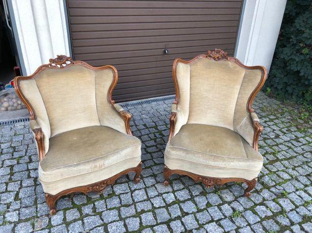 Sofa fotel i lawa