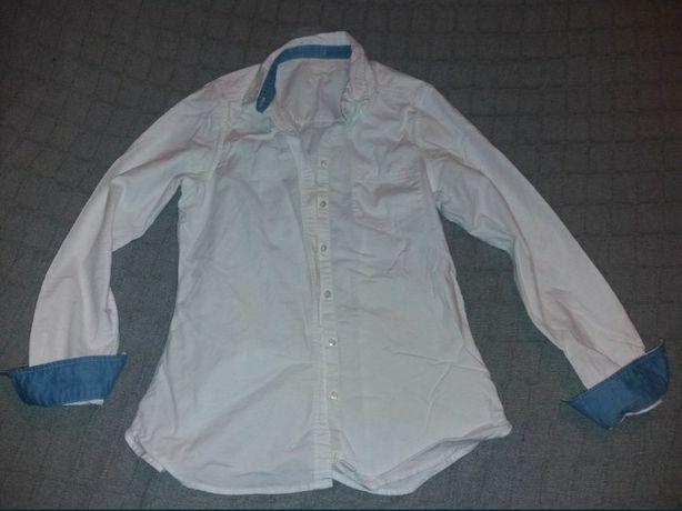 Camisa feminina Springfield
