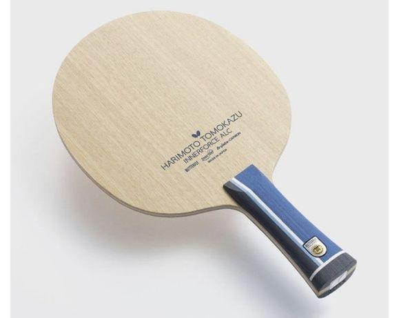 Deska do tenisa stołowego Harimoto Tomokazu ALC jak nowa