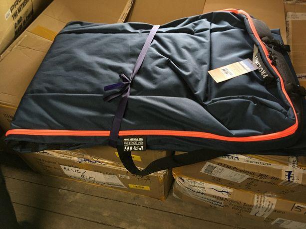 Pokrowiec Prolimit Sessionbag Quiver Aero Freeride Blue/Red