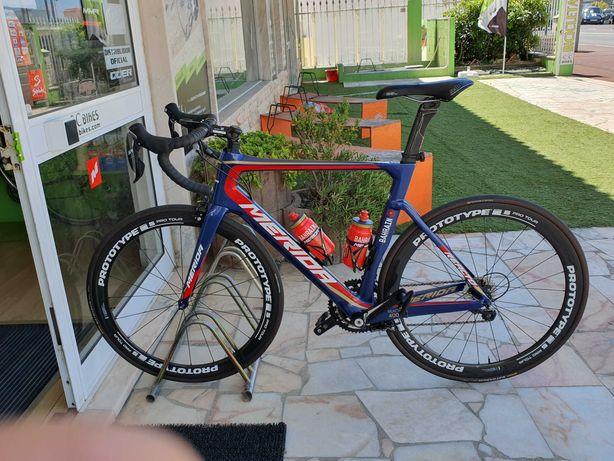 Bike Merida reactor ano 2018