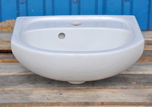 Umywalka KOŁO Solo biała łazienkowa NOWA na szafkę