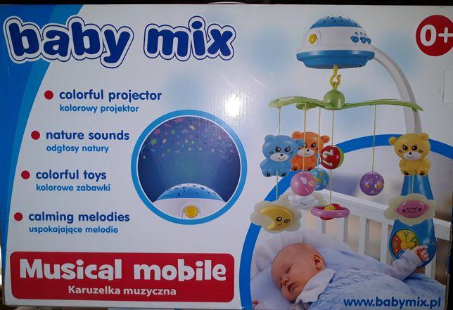 на запчастини/дитячий мобіль/мобиль/musical mobile/детская карусель