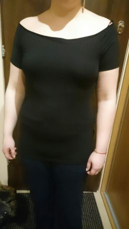 Bluzka xl nowa
