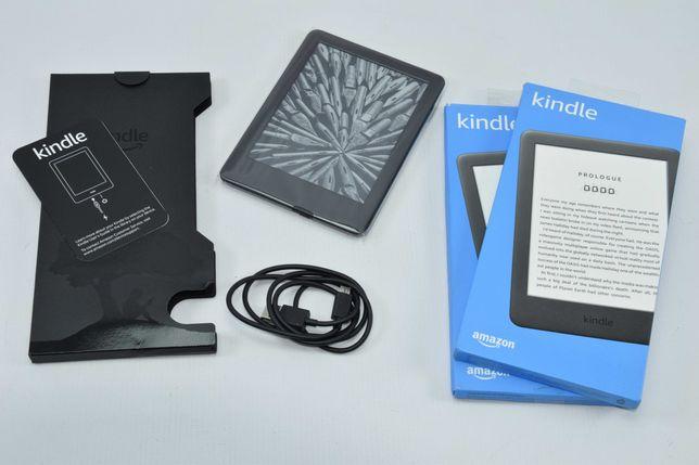 Электронная книга Amazon Kindle 10th Gen. 2019 Black 8Gb #17140