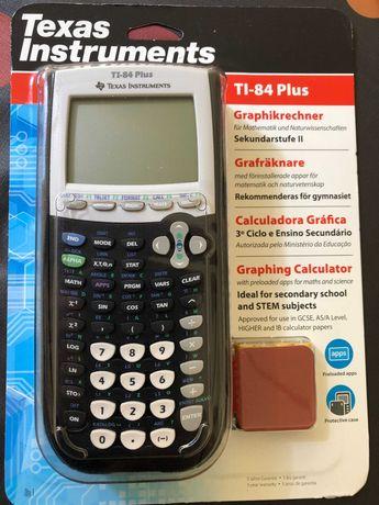 Texas Instrument TI-84 Plus Calculadora gráfica - Nova c/Garantia