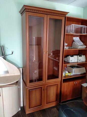 Комплект мебели комод, подставка под телевизор шкаф